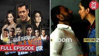 Salman Announces Da-bangg Tour's In UK Edition | Deepika & Ranveer's PDA Footage Goes Viral
