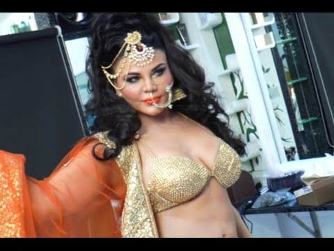Rakhi Sawant's SEXY and HOT photoshoot!