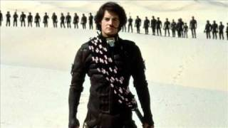 Dune (1983) OST - Dune Prophecy (Long Version)