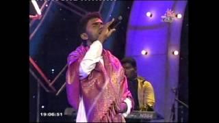 Shakthi Super Star Season 4 SELVARAJEEPAN (sangeetha jaathi mullai)