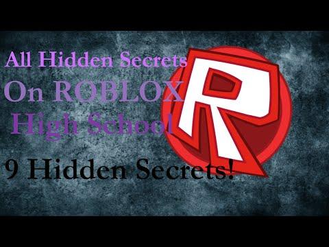 Xxx Mp4 ROBLOX High School All Hidden Secrets Hot Sause Cape 9 Secrets 3gp Sex