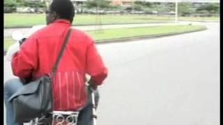 Figon vol de moto