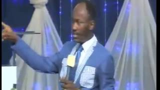 #Apostle Johnson Suleman #Provoking Divine Turn Around #1of3