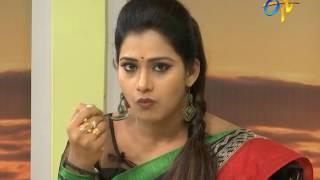 Telugu Ruchi    19th February 2017   Full Episode   ETV Telugu