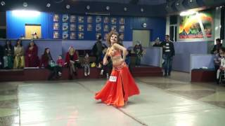 Raks Sharki - Belly Dance