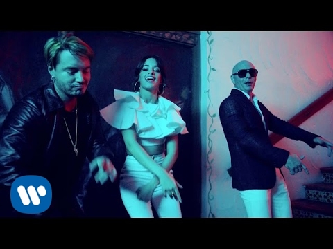 Pitbull & J Balvin Hey Ma ft Camila Cabello Spanish Version The Fate of the Furious The Album