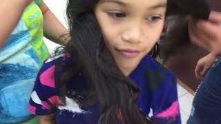 filipino hair dressers