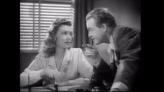 The Strange Love of Martha Ivers (1946) - Classic Film Noir, Barbara Stanwyck