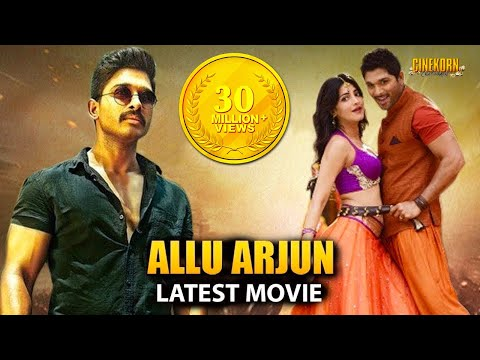 Xxx Mp4 1 Million Special Allu Arjun Latest South Dubbed Full Movie With Hindi Songs 2018 Action Movies 3gp Sex