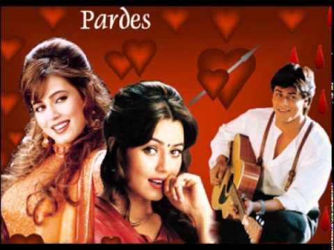 Pardes Meri Mehbooba HQ Audio