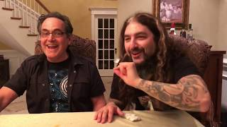 Mike Portnoy & Neal Morse play Beatles Name That Tune - THE REMATCH! (Feb 2018)