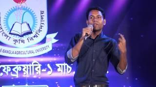 Shere bangla  Comedy Show  (Live Porda)