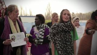 Gender Day at COP21 HD