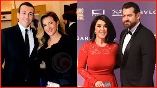 اجمل الازواج فى مهرجان القاهرة الشينمائى .. من الثنائى الاجمل ؟