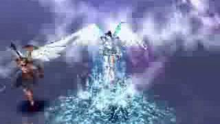 legend of dragoon shana