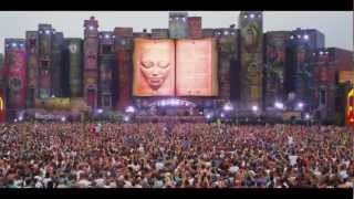 Tomorrowland 2012 | official aftermovie