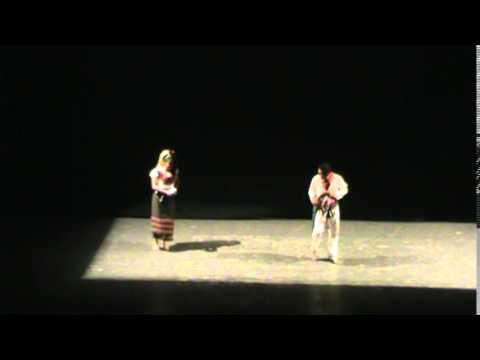 Yi má l Bolonchon l Música cantos y danzas de México.