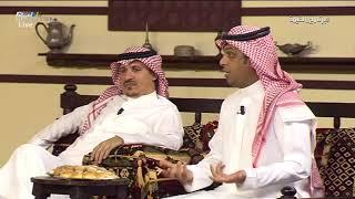 عبدالله العبيد - الهدوء ساعد المنتخب والإعلام كان العلة وكنا نتحدث عن أمور سطحية  #برنامج_الخيمة