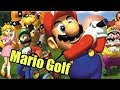 Download Video Download Checking Out: Mario Golf 64 with Crendor 3GP MP4 FLV