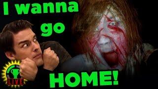 I WANNA GO HOME! | Home Sweet Home