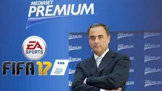 Sandro Piccinini in Fifa 17