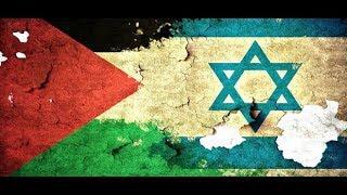 الرد العراقي على احداث فلسطين و اسرائيل || راب عراقي تحشيش 😂😂 Mc Anhar Ft Mr Saleem