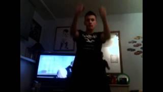 Gay Neymar Dance