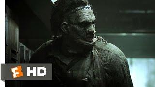 The Texas Chainsaw Massacre (5/5) Movie CLIP - Slice of Revenge (2003) HD