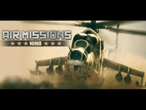 Air Missions: HIND (Campaign) #18