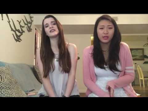Stay cover by Alyssa Tepper and Kristie Chan