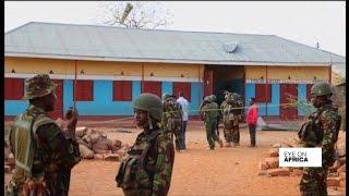 Al-Shabaab attack in Kenya: Six killed in militant strike in Mandera