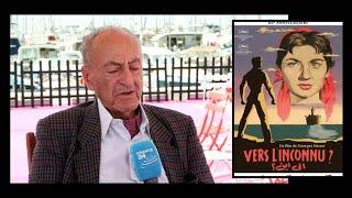"""وفاة """"أبو السينما اللبنانية"""" جورج نصر عن 92 عاما"""