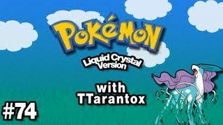 Pokemon Liquid Crystal Part 74 - To The Nexus Lab