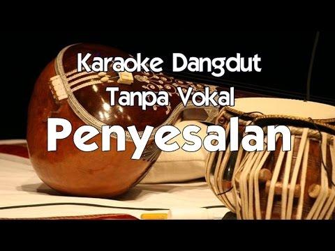 Karaoke Titik Nur Penyesalan