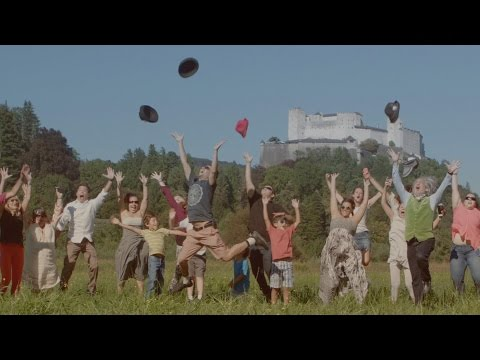 Lin Manuel Miranda's Sound of Music Home Movie