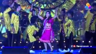 Malavika Menon's stage dance