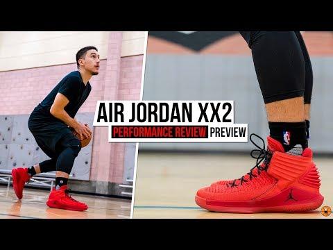 Xxx Mp4 Air Jordan XXX2 32 Performance Review PREVIEW 3gp Sex