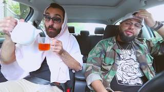 Driving with a Persian Mom (PARODY)