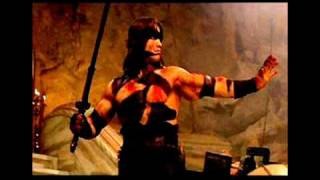 Conan The Barbarian Extended Music - The Orgy Chamber Attack on Thulsa Doom - Basil Poledouris.