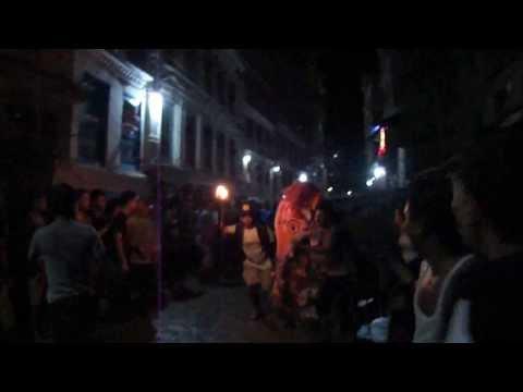 Xxx Mp4 Tanag Kishi Or Pulu Kishi And Kumari Charriot During Indra Jatra Kathmandu Nepal Sept 22nd 2013 3gp Sex
