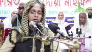 Maulana Mufti Sayed Ahmad, Kalarab, Bangla New Waz 2016