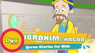 Ibrahim (AS) Prophet Stories In English Ep 6   Islamic Kids Videos   Kids Islamic Stories #Cartoon