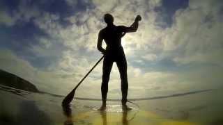 Locusport - Ecole itinérante de stand up paddle - Brest - Finistère - Bretagne