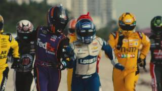 The Chase is On - 2016 Chase for the NASCAR Sprint Cup Recap