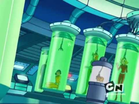 Totally Spies S1 E8 Abductions Part 2 2