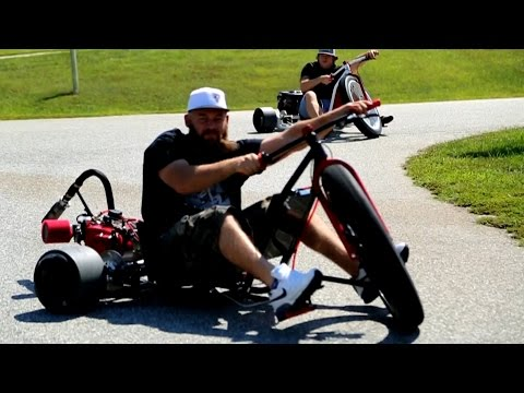 Xxx Mp4 Motorized Drift Trike SFD Industries 3gp Sex