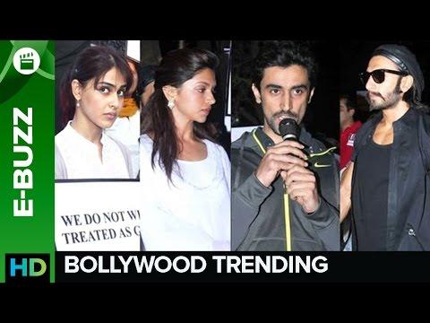 Xxx Mp4 Bollywood Celebs Protest Against Delhi Crimes Bollywood News ErosNow EBuzz 3gp Sex