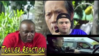 Già Gân, Mỹ Nhân Và Găng Tơ (Old Tendon, Beauty and Gangster) Trailer Reaction
