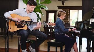Tribute to Team Amos: Eye of the Tiger Evie Clair & Spencer Jones Cover
