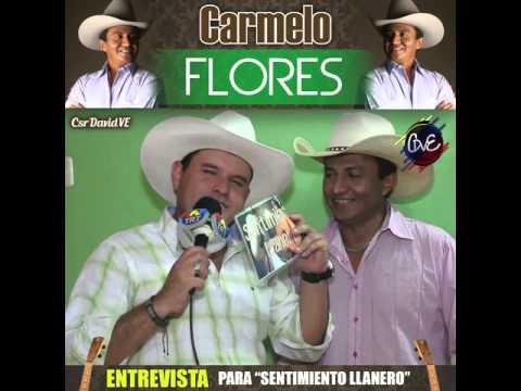 Carmelo Flores Entrevista 2015